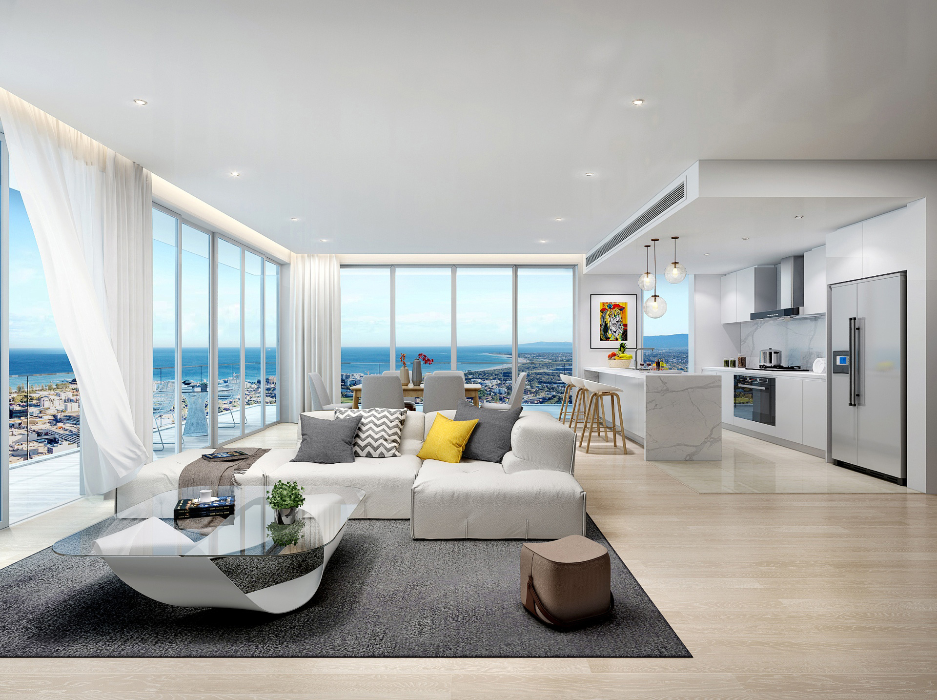 Crownview Apartments - Units for Sale Wollongong